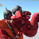 Skyriders   Skydiving in India – Craziness Matters