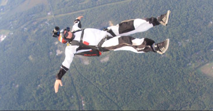 Aff – Skyriders   Skydiving in India